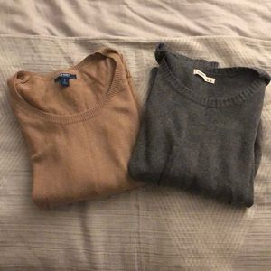 Old navy sweaters